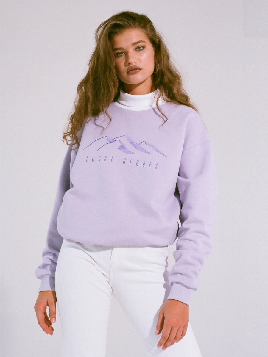 LH MOUNTAINS SWEATSHIRT