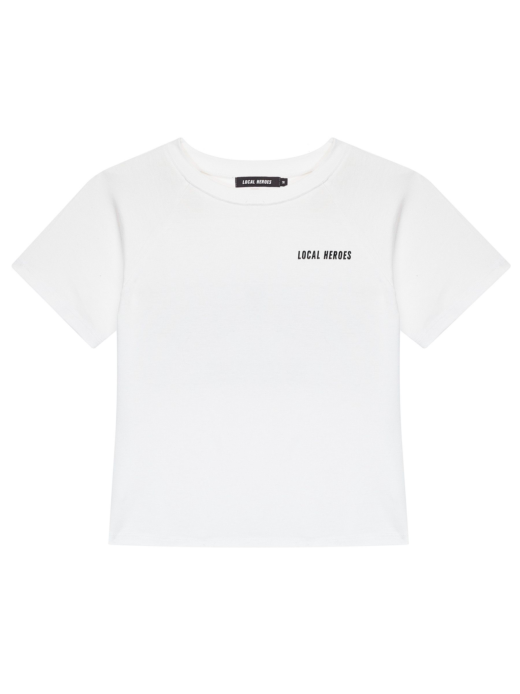 RATED ADULTS ONLY SLIM FIT TEE