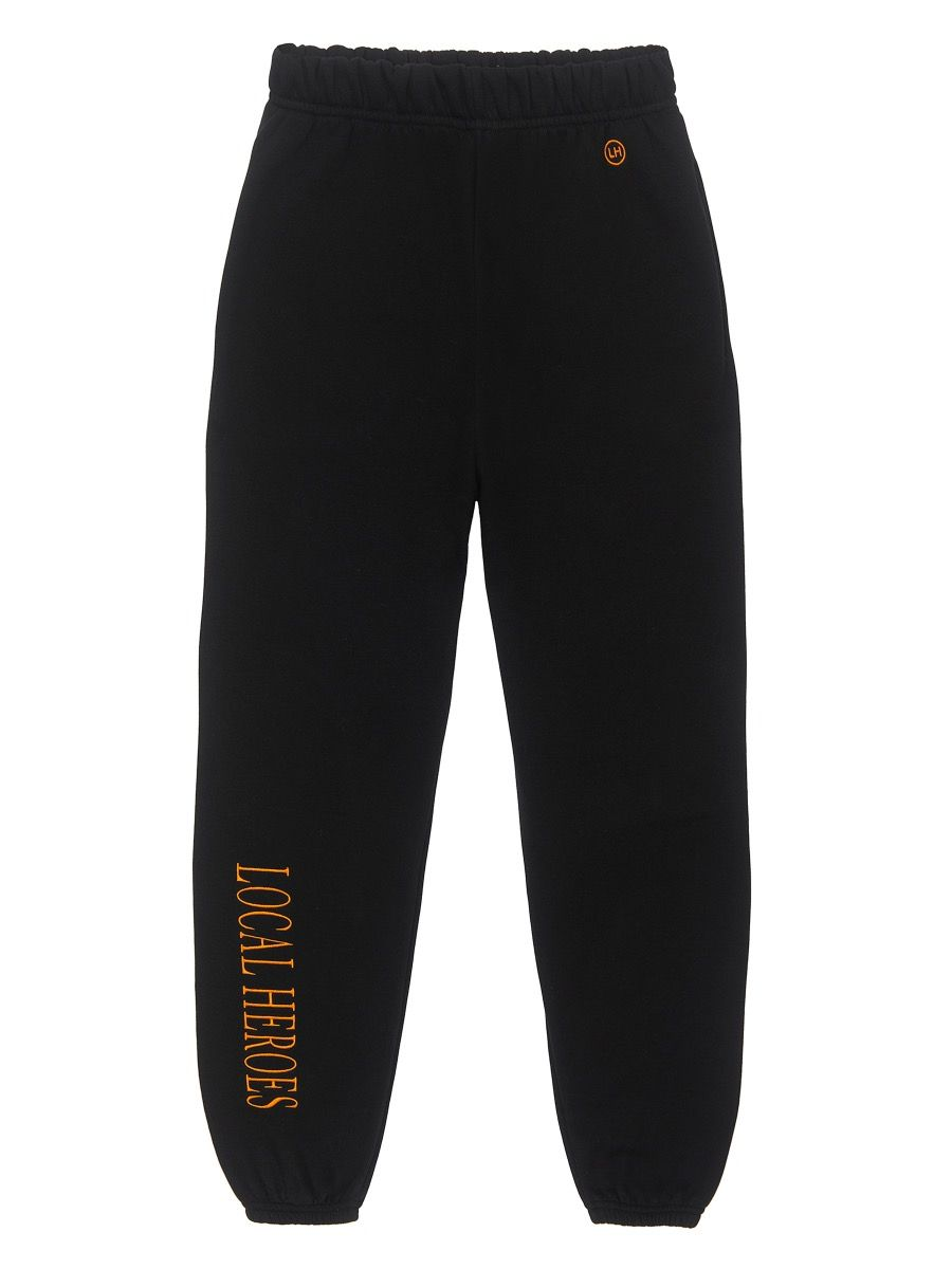 LH 2013 BLACK SWEATPANTS