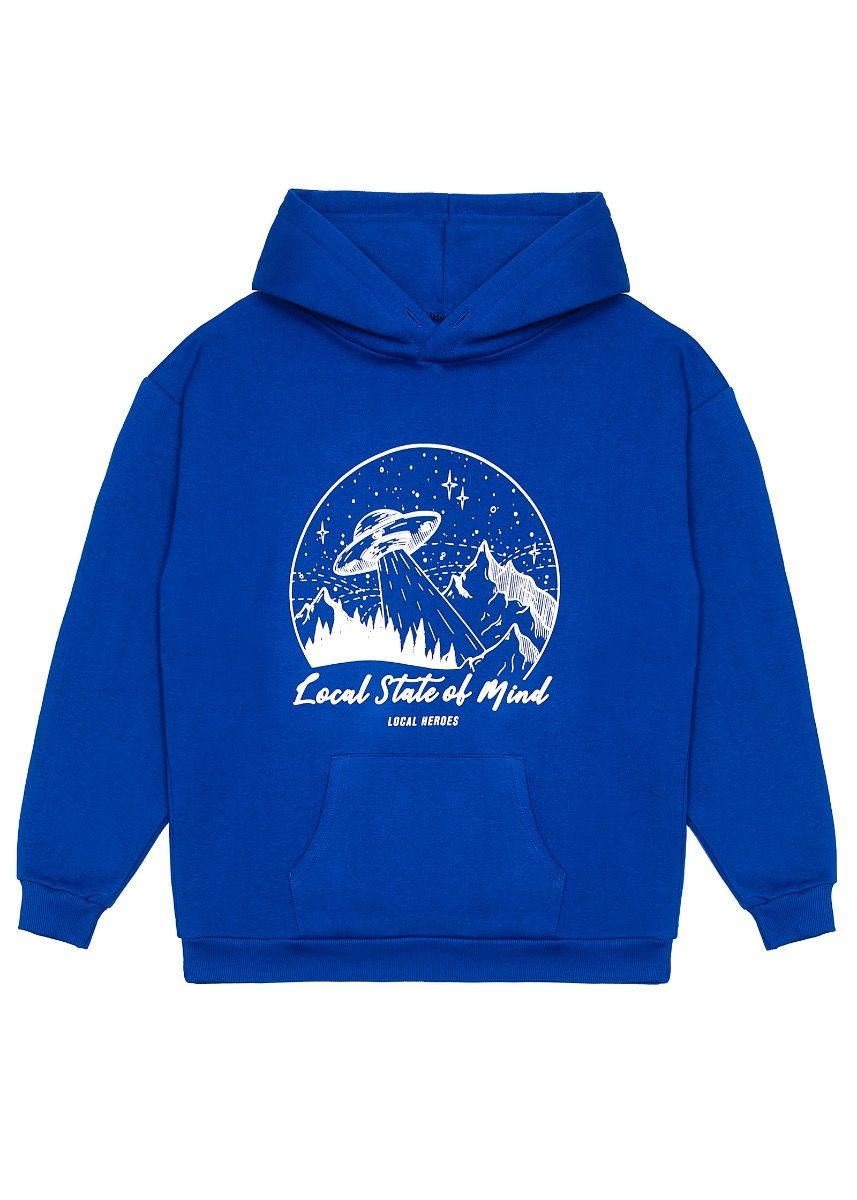 LOCAL STATE OF MIND HOODIE
