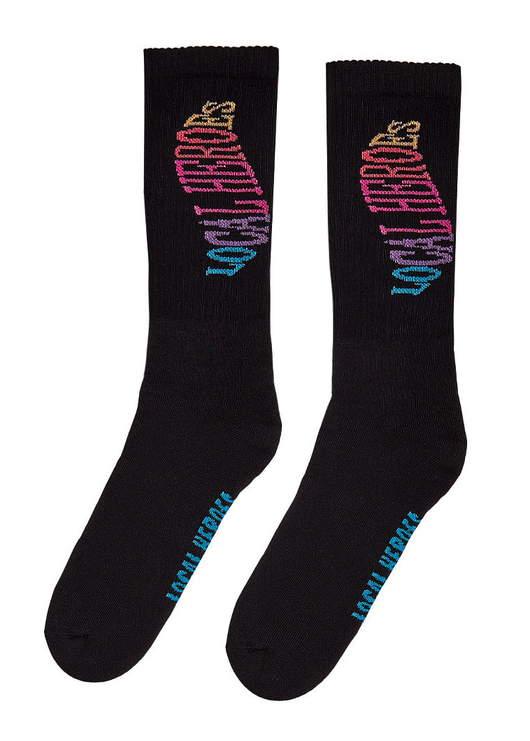 Gradient Socks