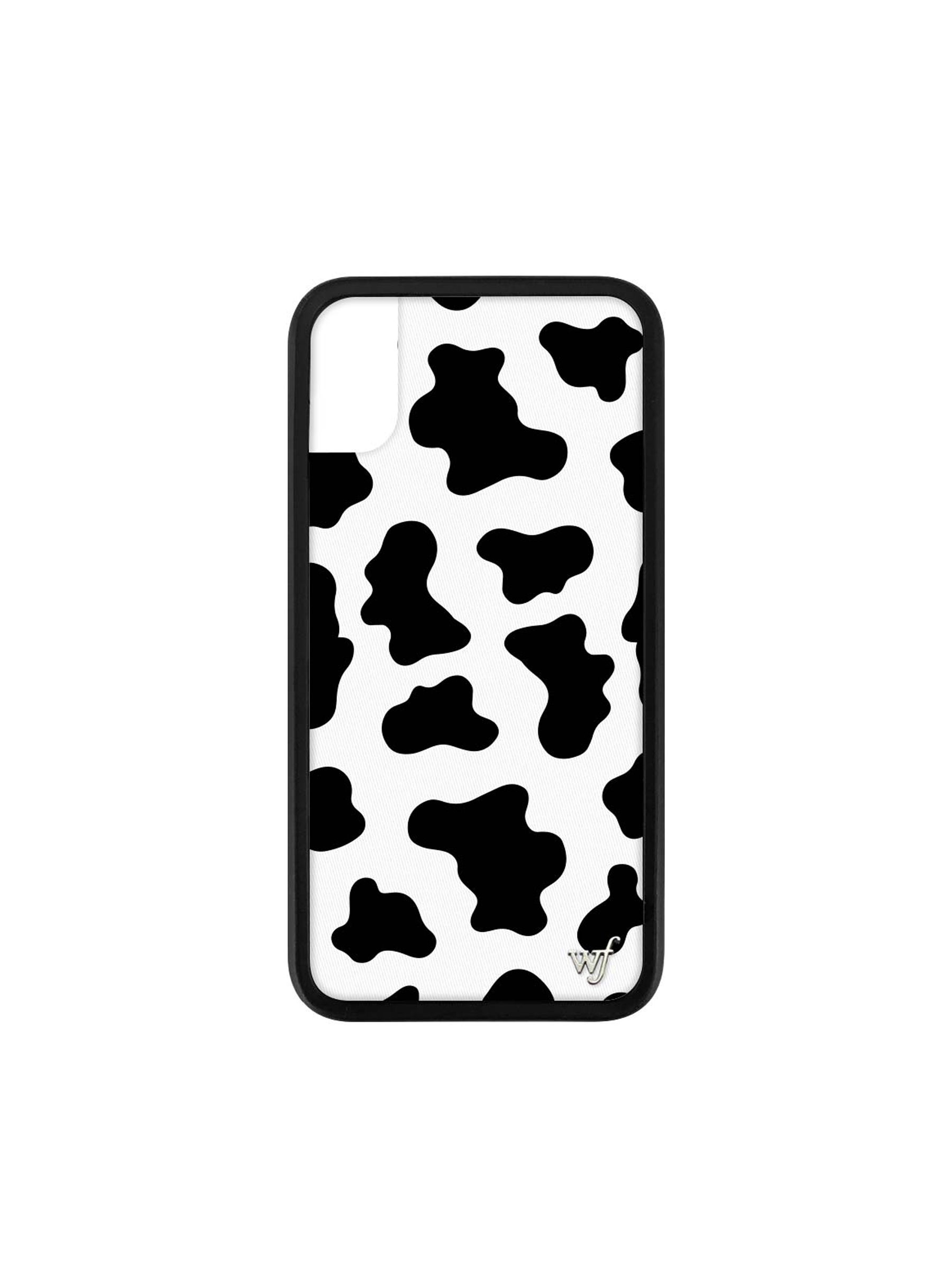 WILDFLOWER Moo Moo Case
